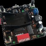Atari Punk Console Assembled Atari Punkr