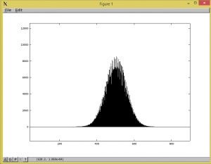 RAWASC 10MB Frequency Distribution Gen 1